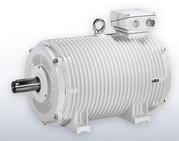 Рольганговые электродвигатели VEM motors