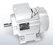 Однофазные электродвигатели VEM motors