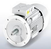 Стандартные электродвигатели VEM motors