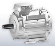 Электродвигатели с водяным охлаждением VEM motors