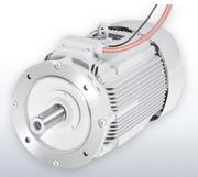 Электродвигатели с отводом дыма и тепла VEM motors