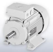 Судовые электродвигатели VEM motors