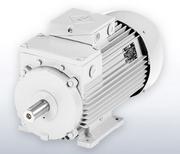 Асинхронные электродвигатели VEM motors