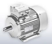 Взрывозащищенные электродвигатели VEM motors
