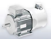 Энергосберегающие электродвигатели VEM motors